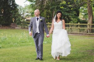 Wedding day Warmsworth Hall Doncaster