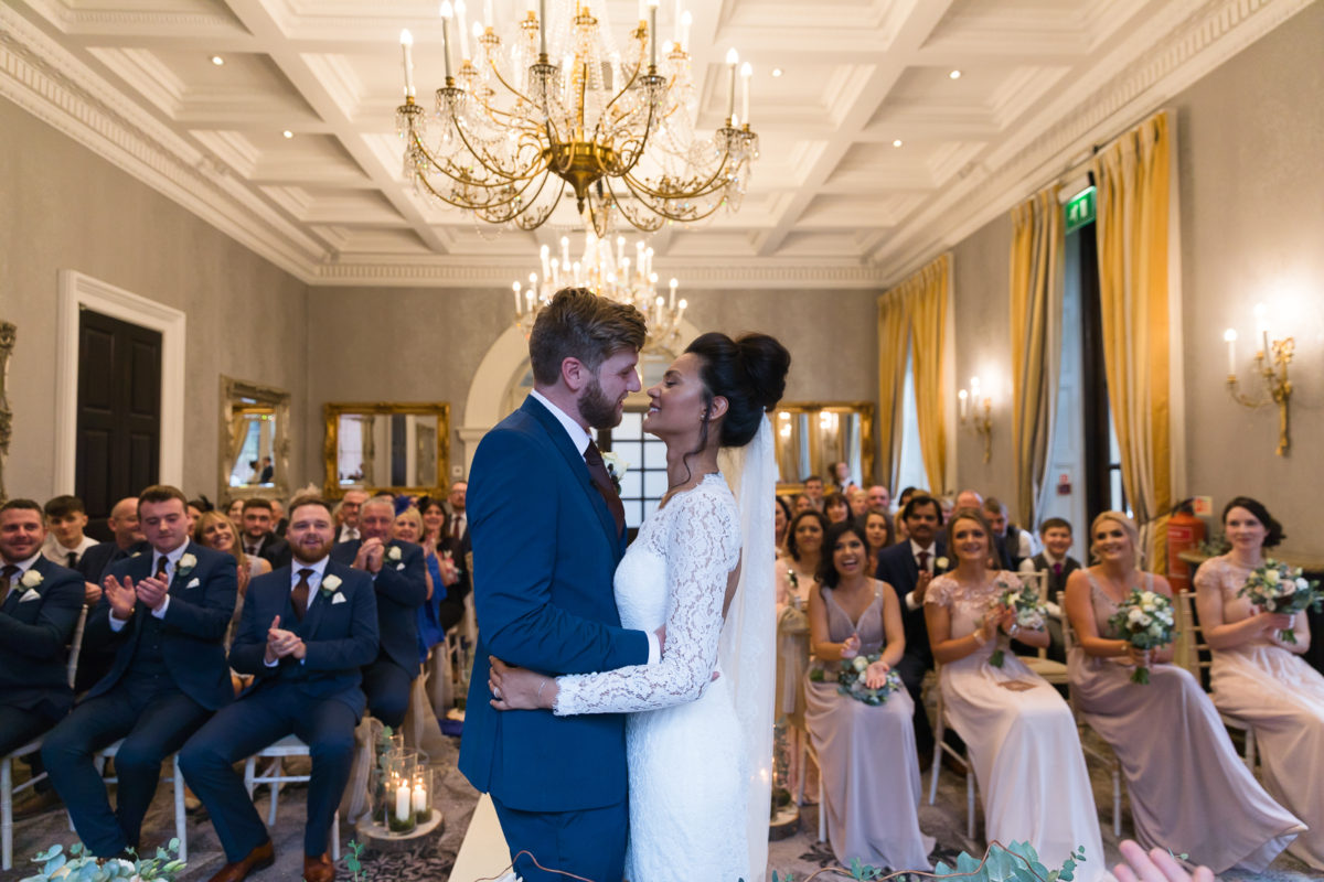 Oulton Hall wedding Leeds. Amanda Manby Photography