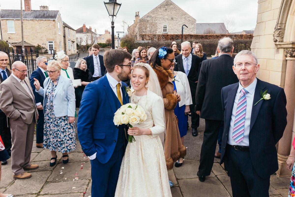 Bettys harrogate wedding
