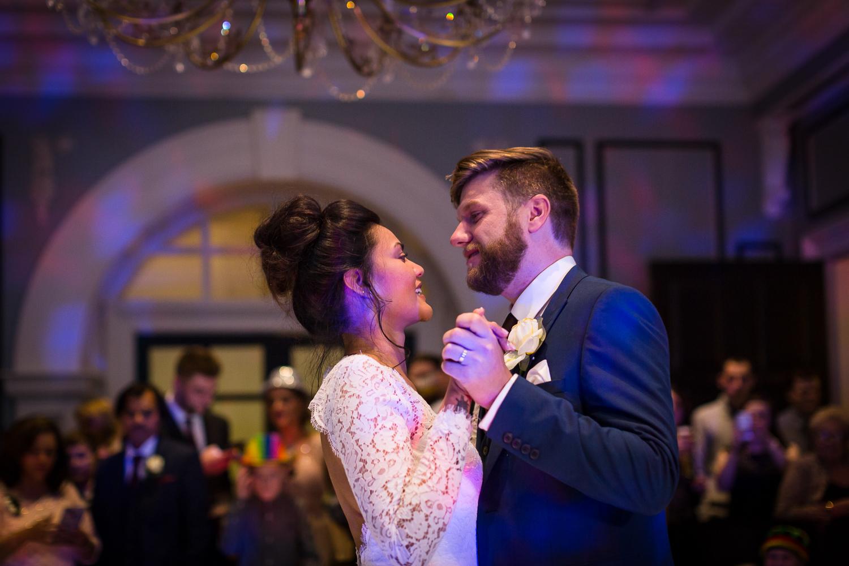oulton hall wedding Leeds
